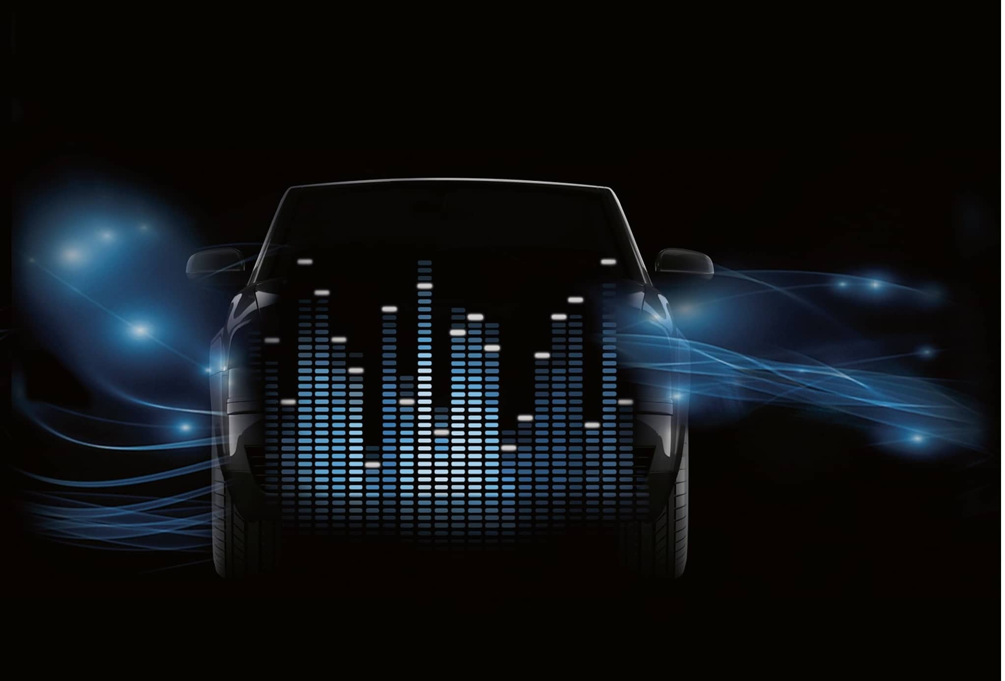 Sound Generation For Enhanced Road Safety