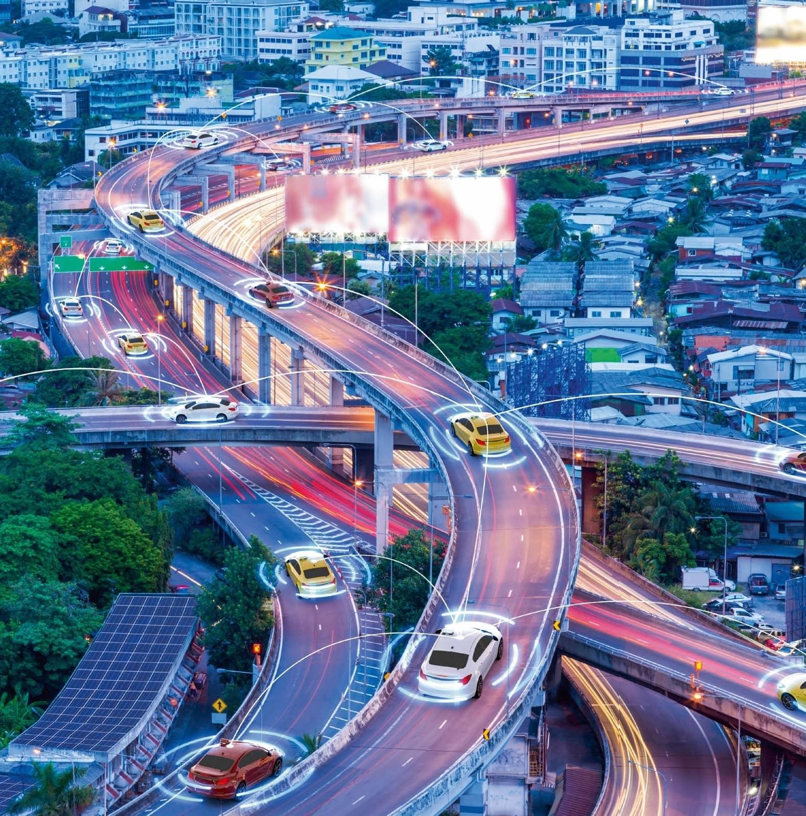 SAFETY IN ELECTRIC AND AUTONOMOUS CARS – SIMULATION OF COMPLEX CRASH SCENARIOS