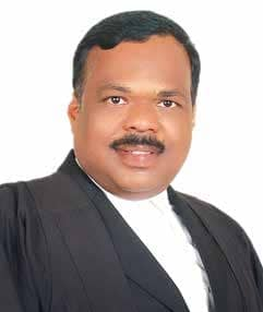 Lawyer Ramesh on Telangana forest panel
