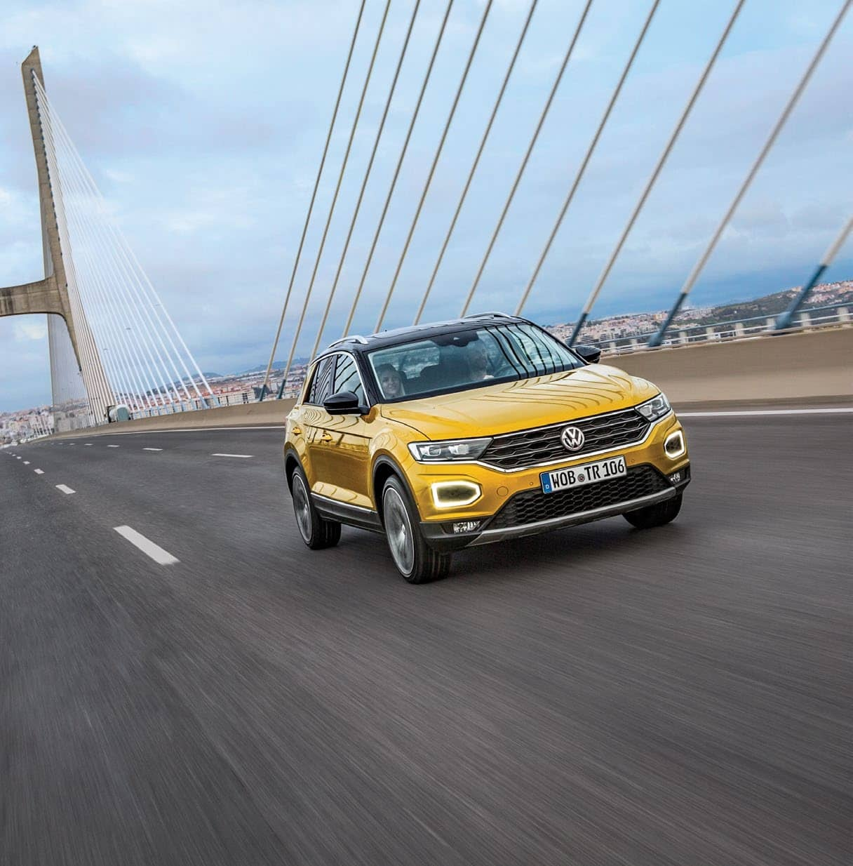 Can Volkswagen's SUV Carve A Niche In A Segment Bursting At The Seams Already?