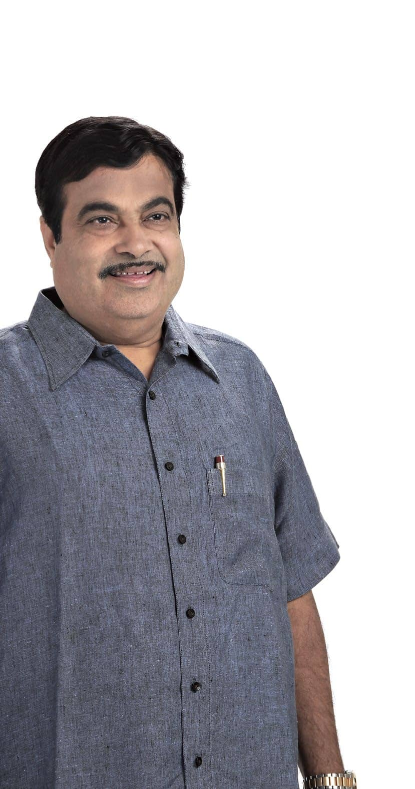 """""""No Deadlines On EV Switch Or Plans Of Banning Petrol And Diesel Vehicles""""  — Nitin Gadkari"""