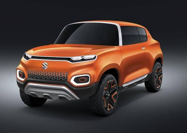 Maruti Suzuki S-Presso To Rival Renault Kwid And Datsun rediGo