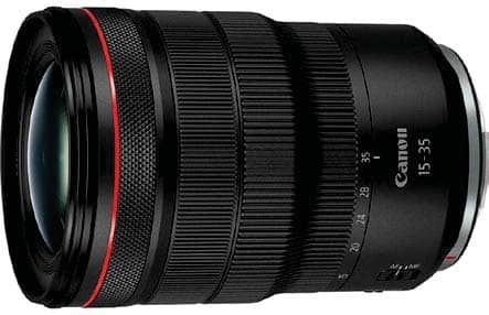 Canon RF 15–35mm f/2.8L IS USM: Exceptional, But at a Cost