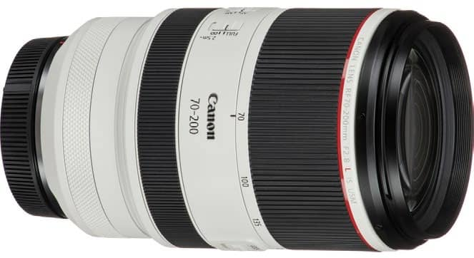 Canon RF 70-200mm f/2.8L IS - High Quality But at a Price