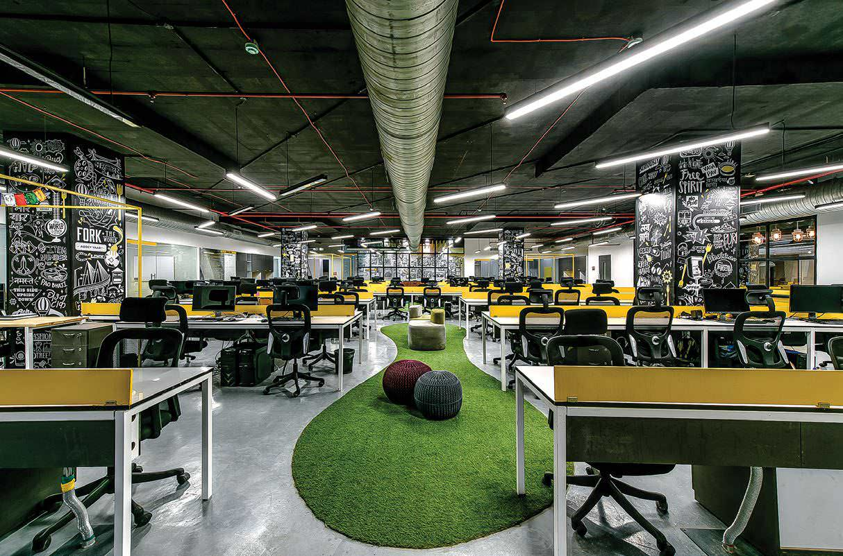 creating office work play. This Belief System Has Been Instrumental In Defining The Firm\u0027s Design Philosophy Which Lays Emphasis On Creating Memorable Experiences For Their Clients. Office Work Play M