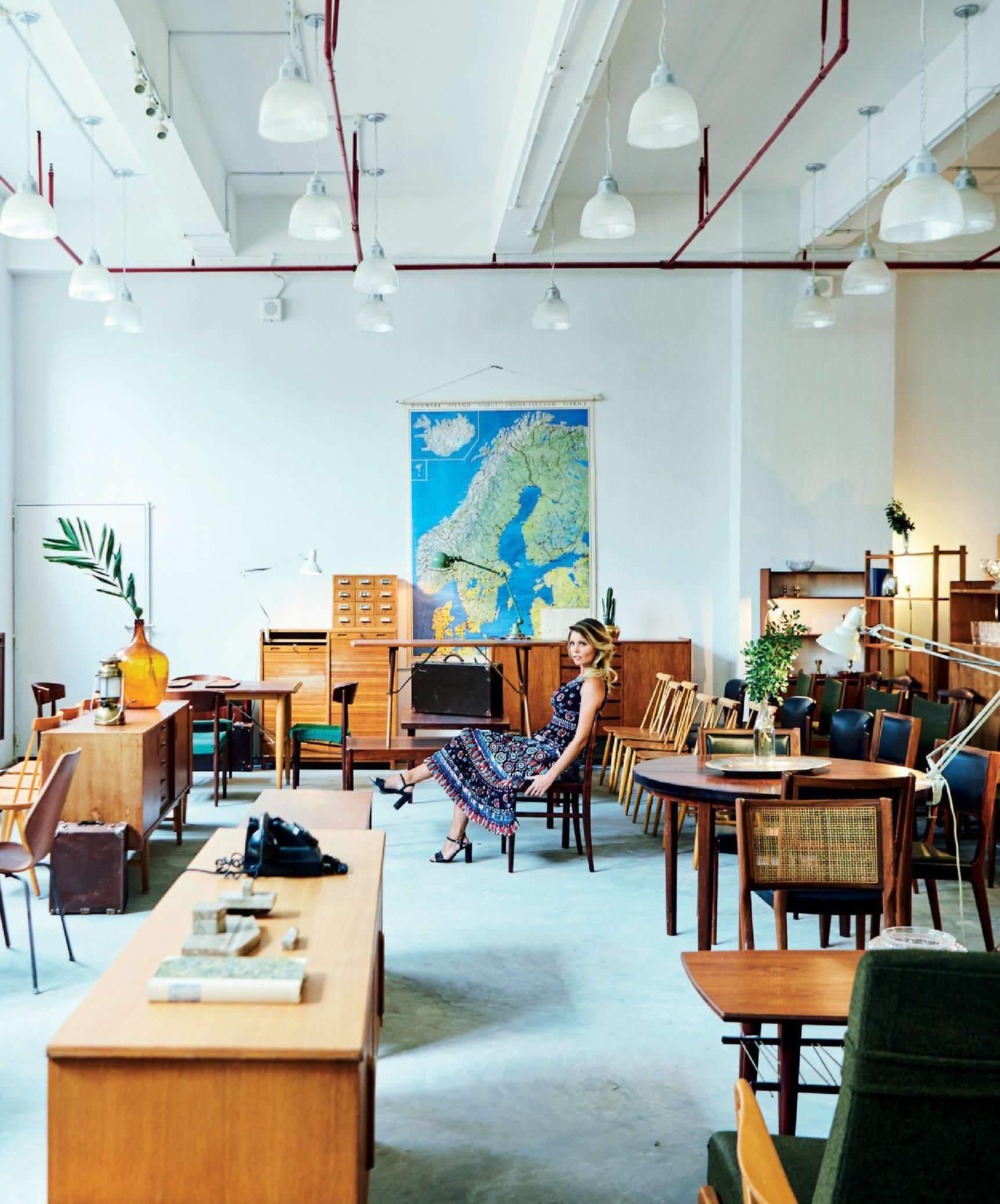 Shop Alternative: Scandi Furniture
