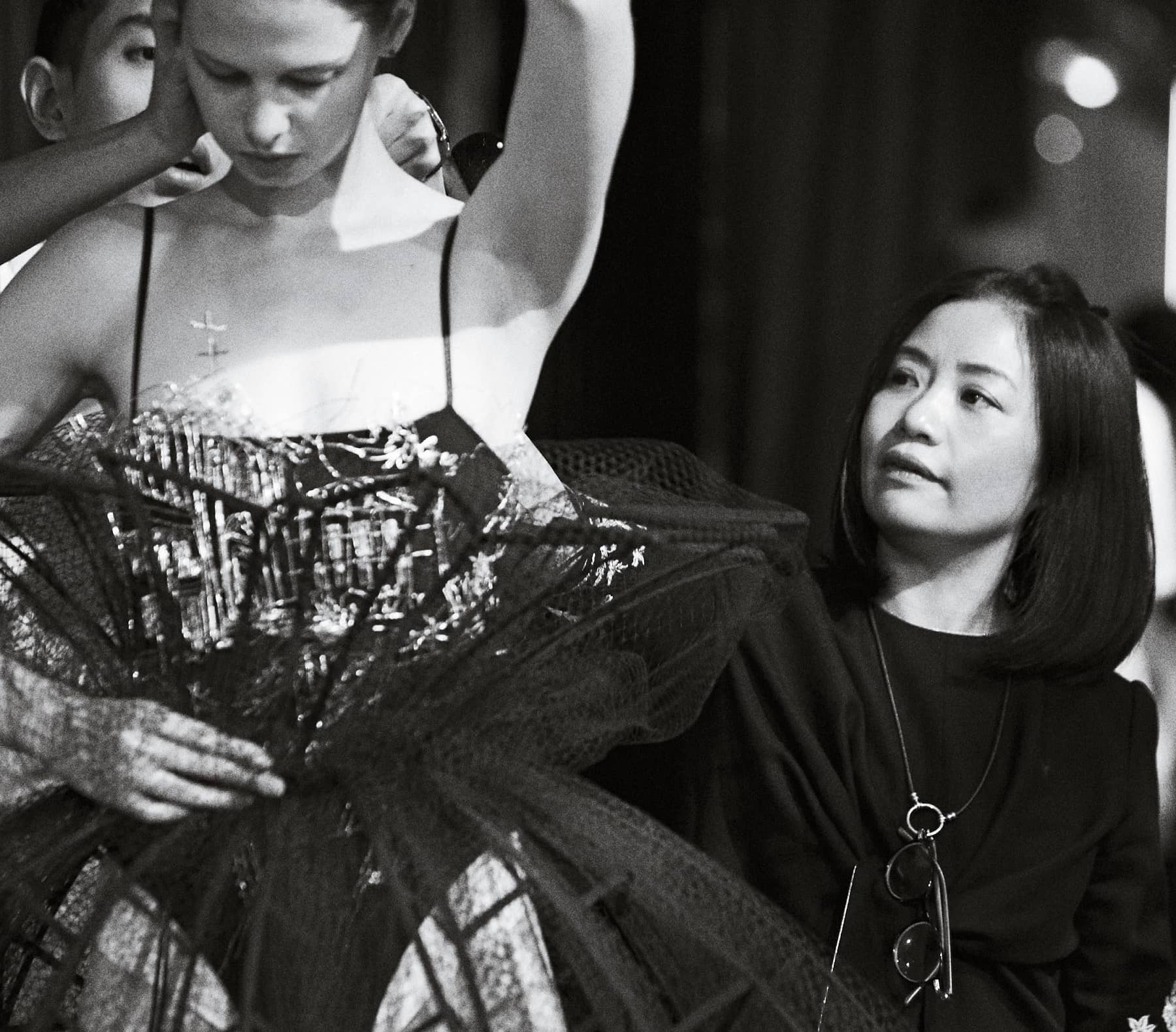 Evolution And Relevance Of Couture In 2019