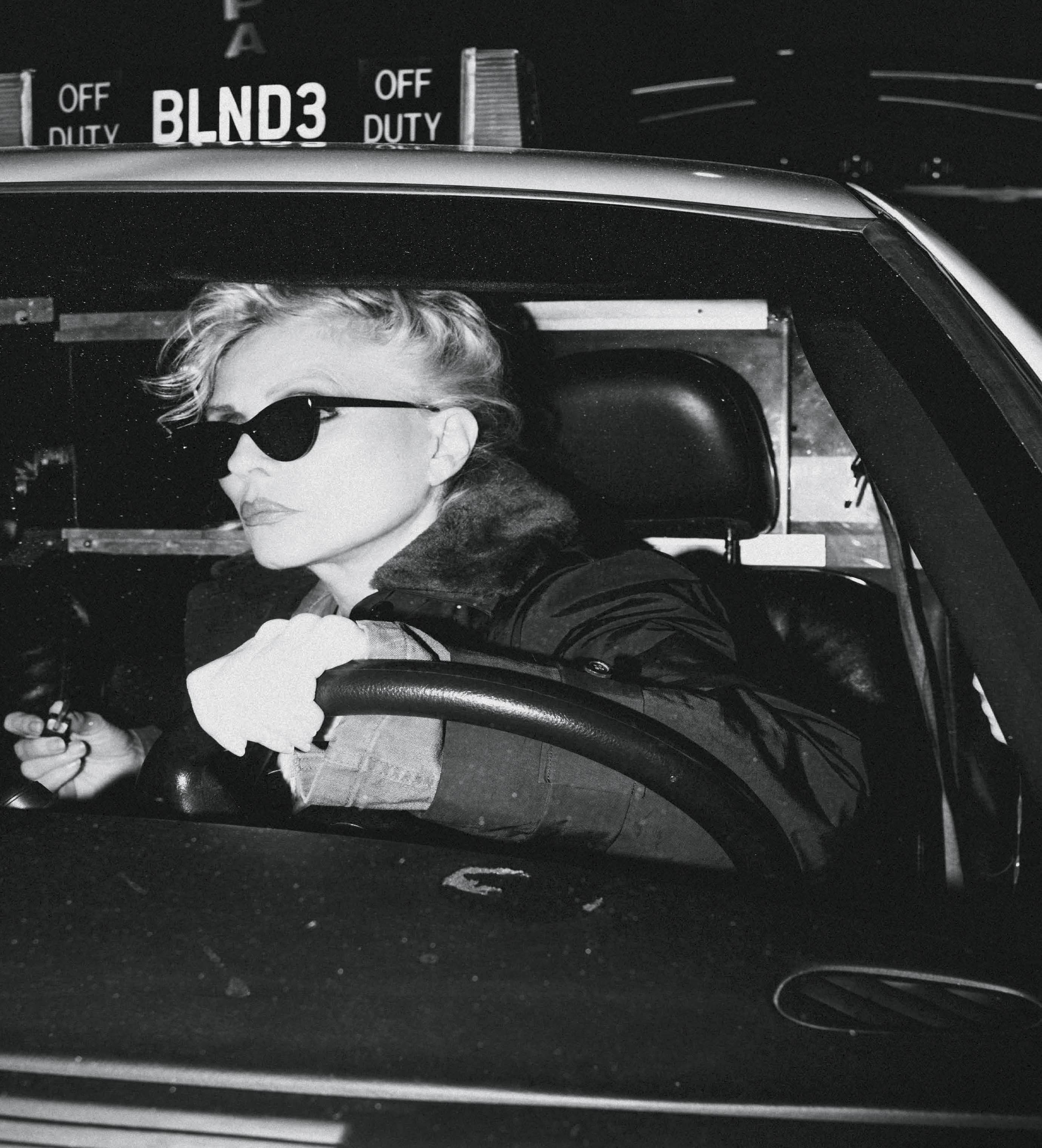 Why Debbie Harry Truly Embodies The Punk Spirit