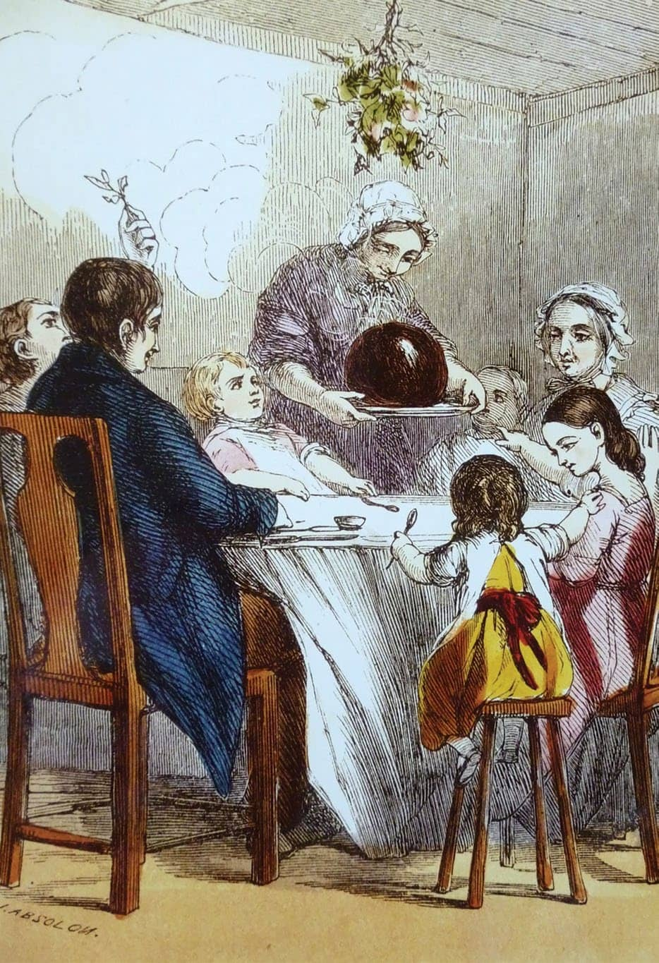 How Did Jane Austen's Pride & Prejudice Become A Christmas Story?