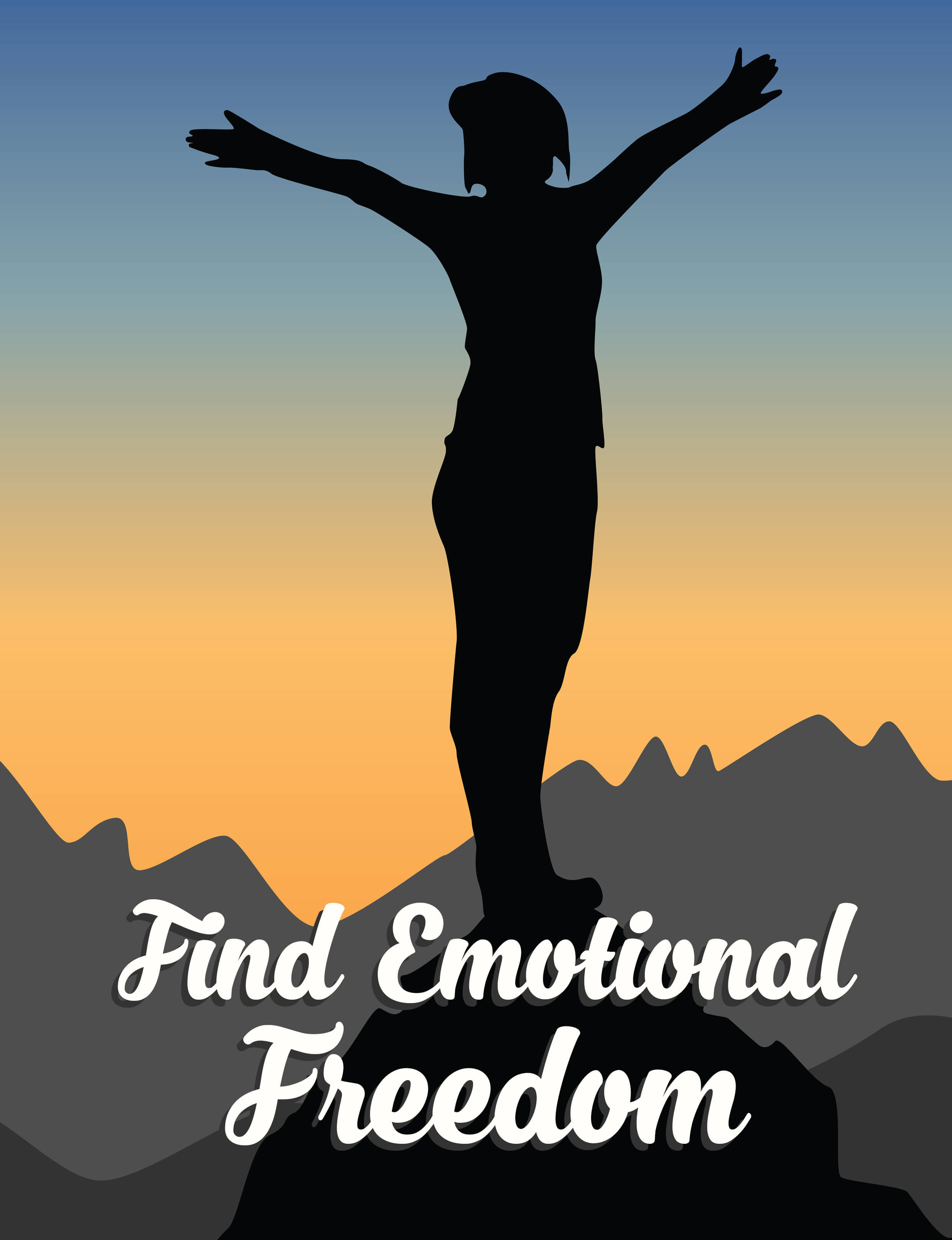 How To Find Emotional Freedom