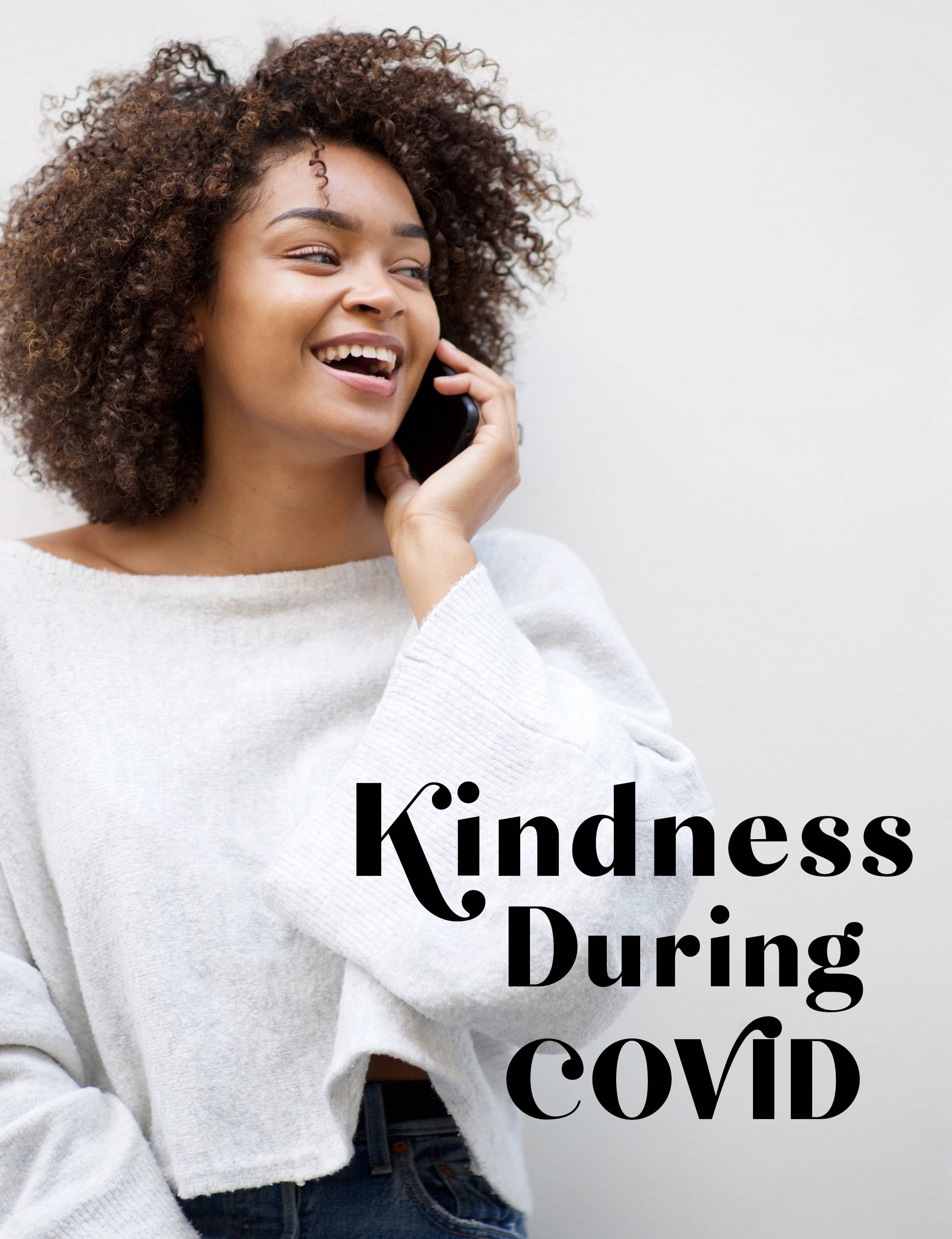 Kindness During COVID