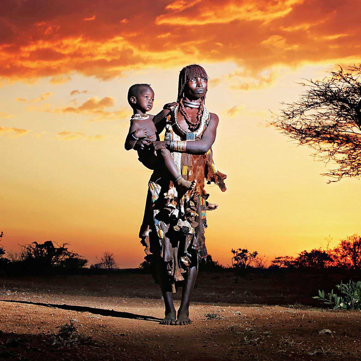 Why Africa Matters