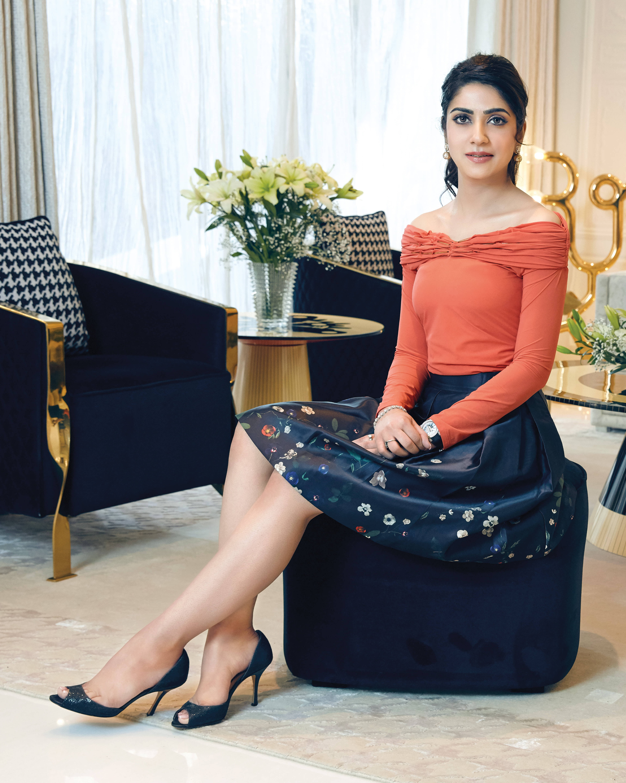 Chandni Luthra