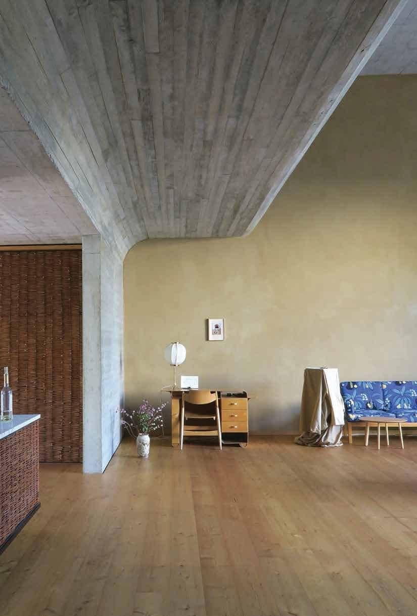 012 - ARTIST HOUSE berlin