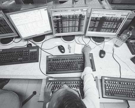 Uptick In New Investors Even As Markets Crash