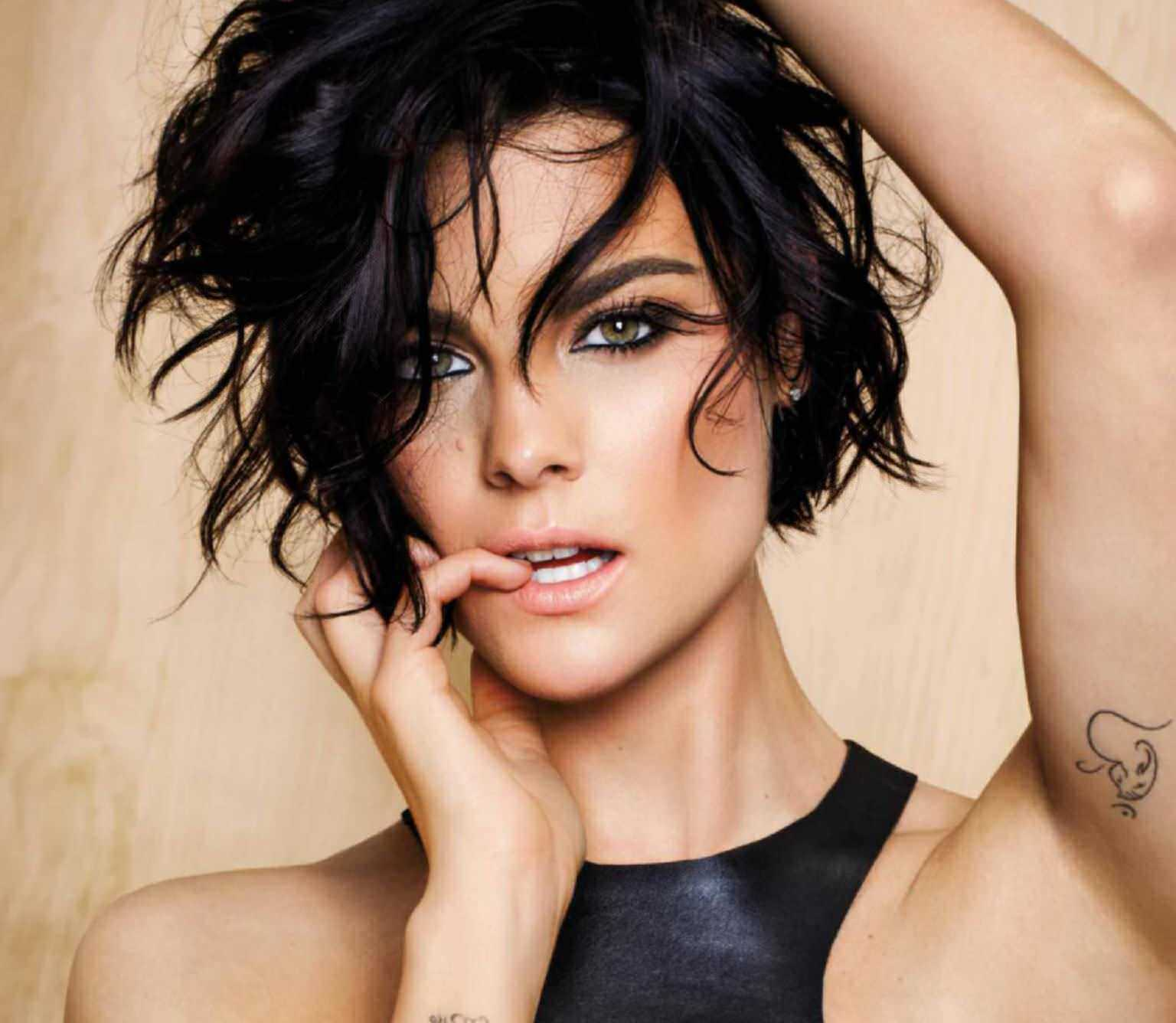 Actress Jaimie Alexander On Losing Weight and Gaining Muscle