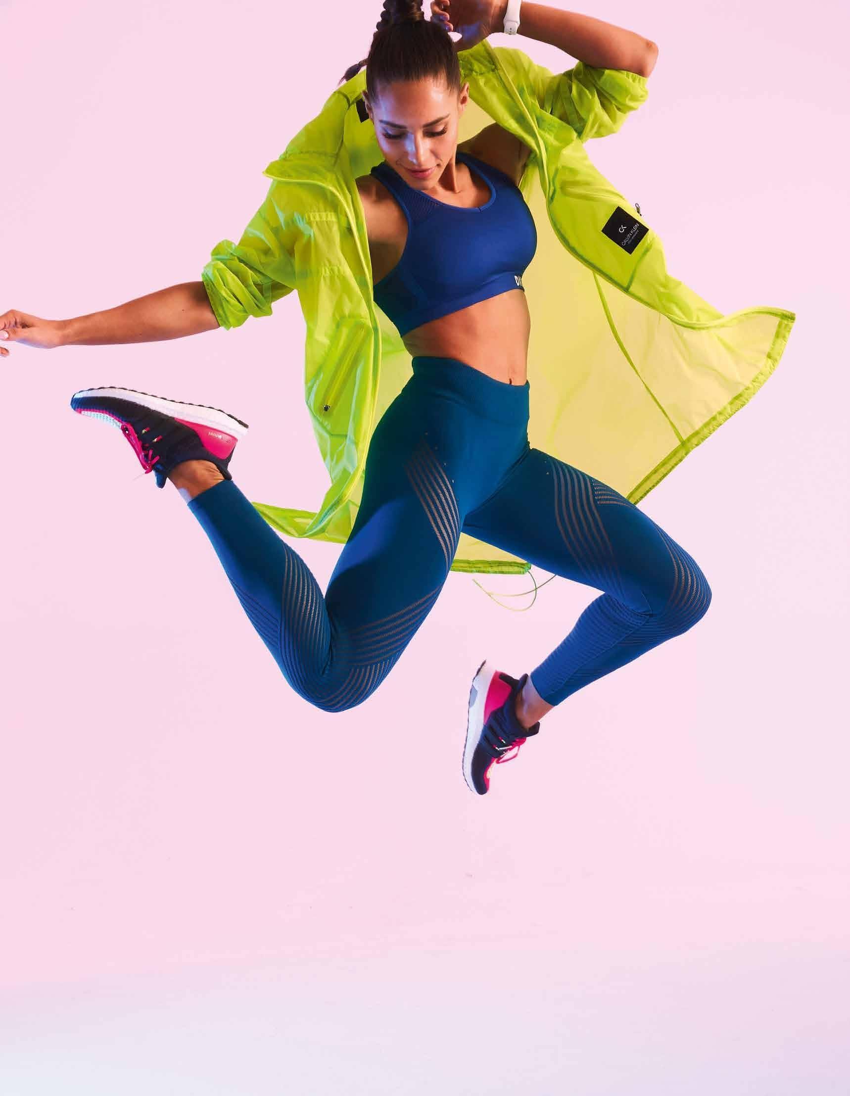 Fitness Superstar Kelsey Wells Talks About Her Mega Transformation