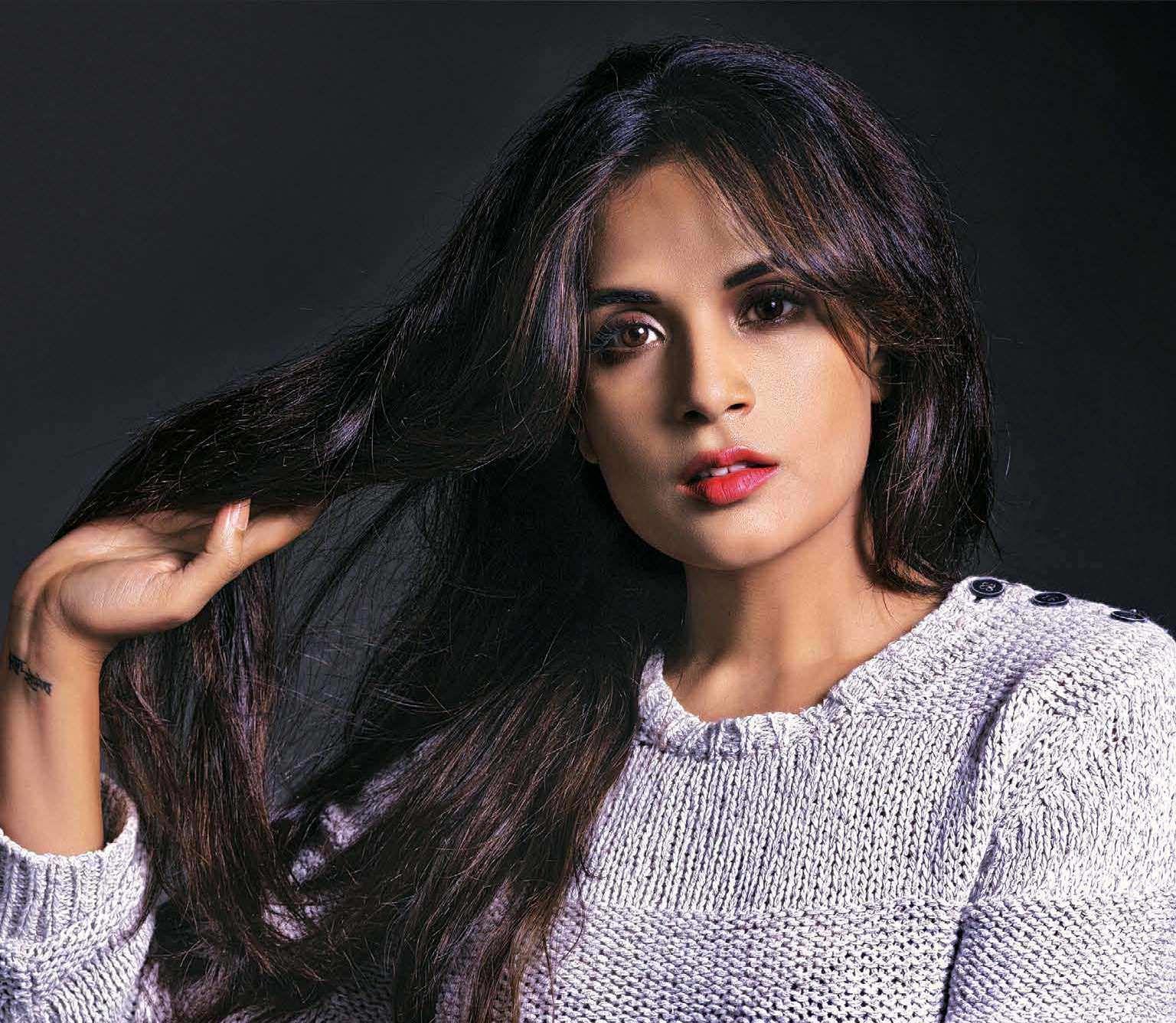 Richa Chadda The Heartbreaker
