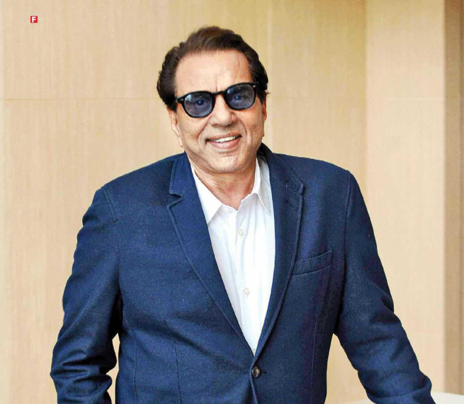 Only Salman Khan Can Play Me: Dharmendra