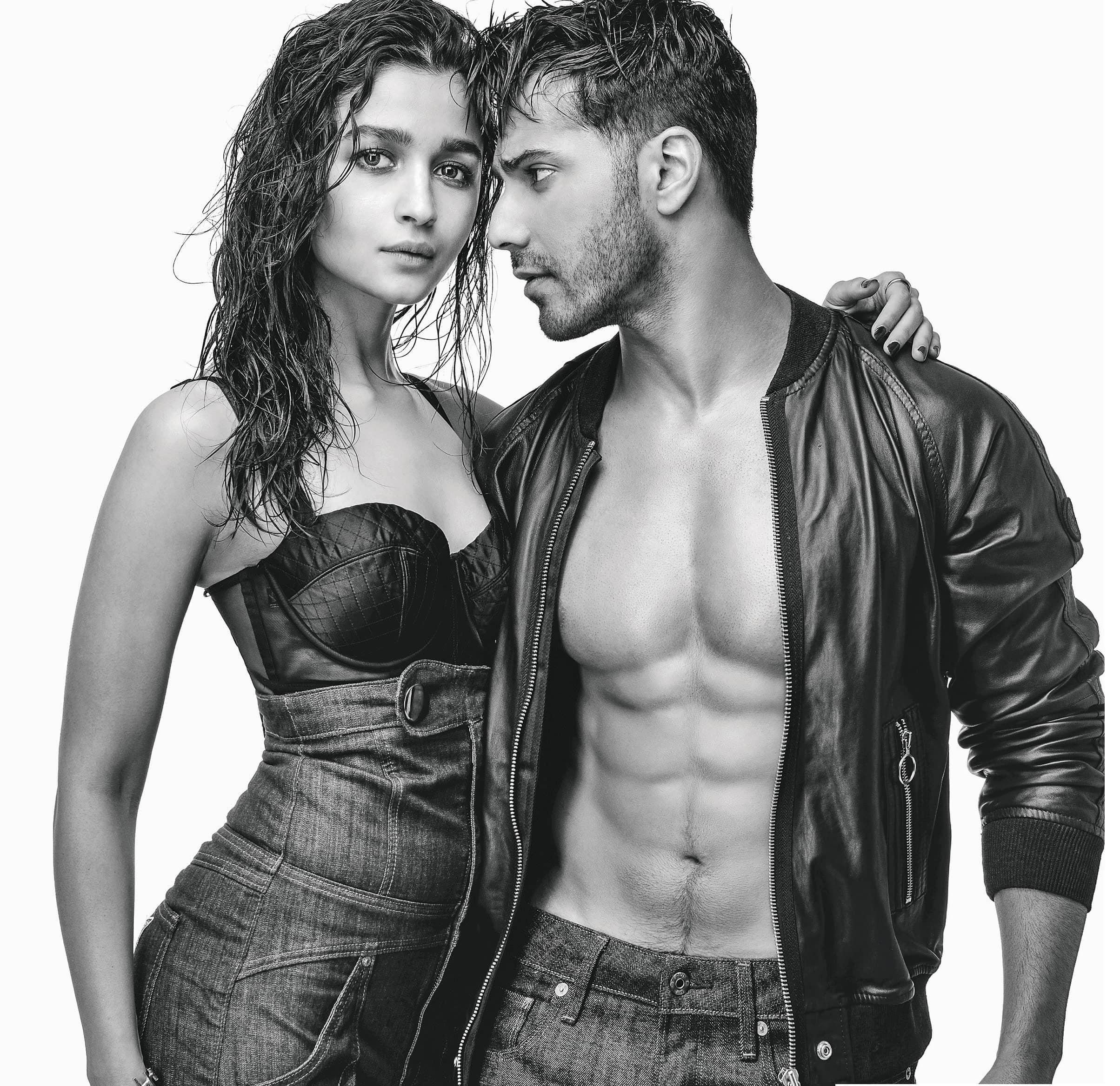 Golden Couple Alia-Varun is Back To Slay