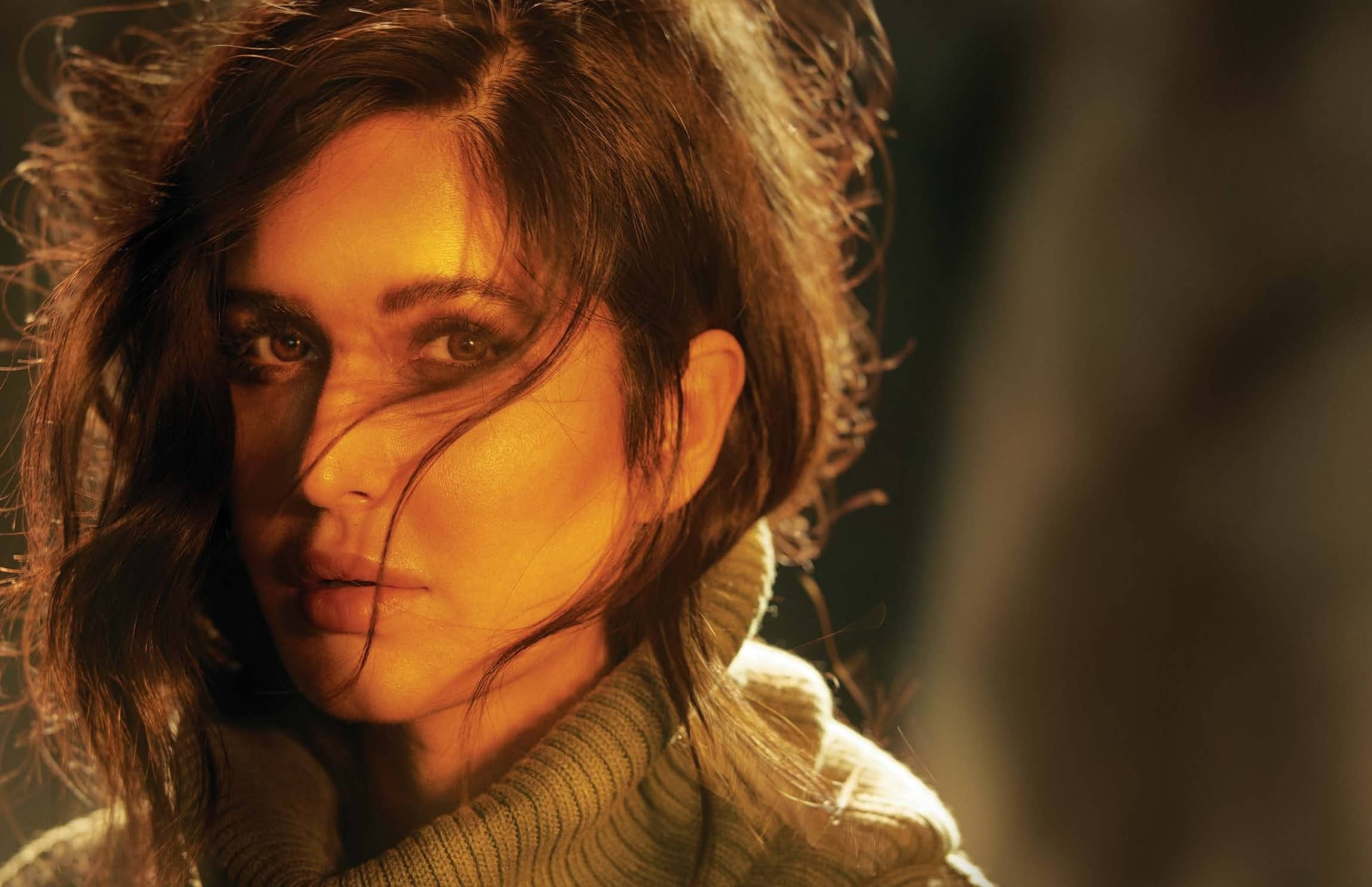 """Katrina Kaif Shoots Back: """"I Am Still Single"""""""
