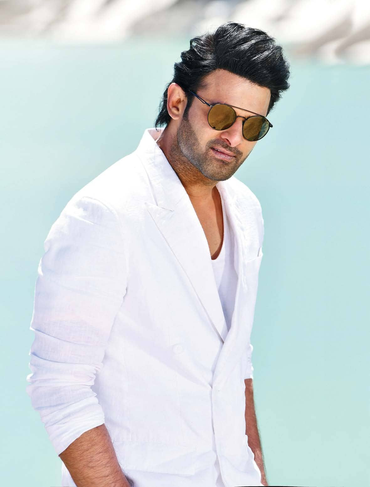 Prabhas: I Want To Play The Underdog
