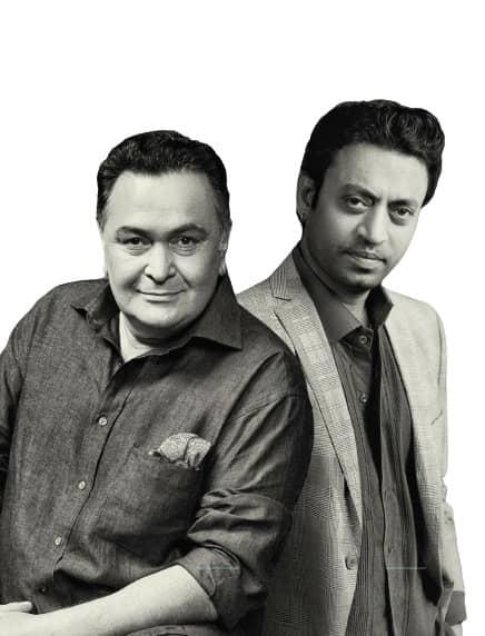 Farewell Remembering Rishi Kapoor And Irrfan Khan