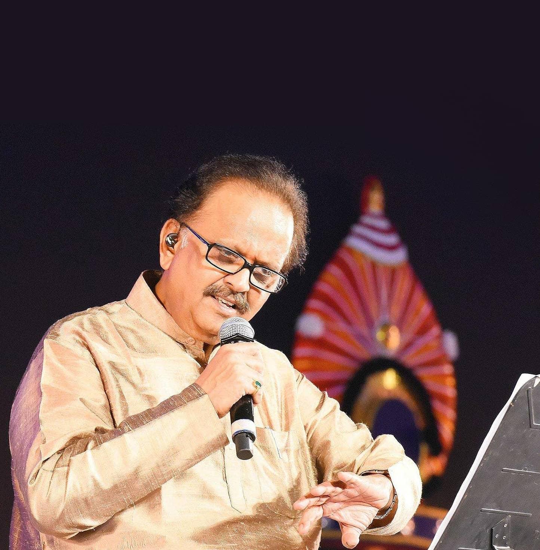 In Memorium: S. P. Balasubrahmanyam