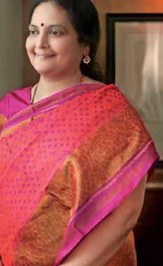 Akhila Srinivasan: Keeping Every Promise