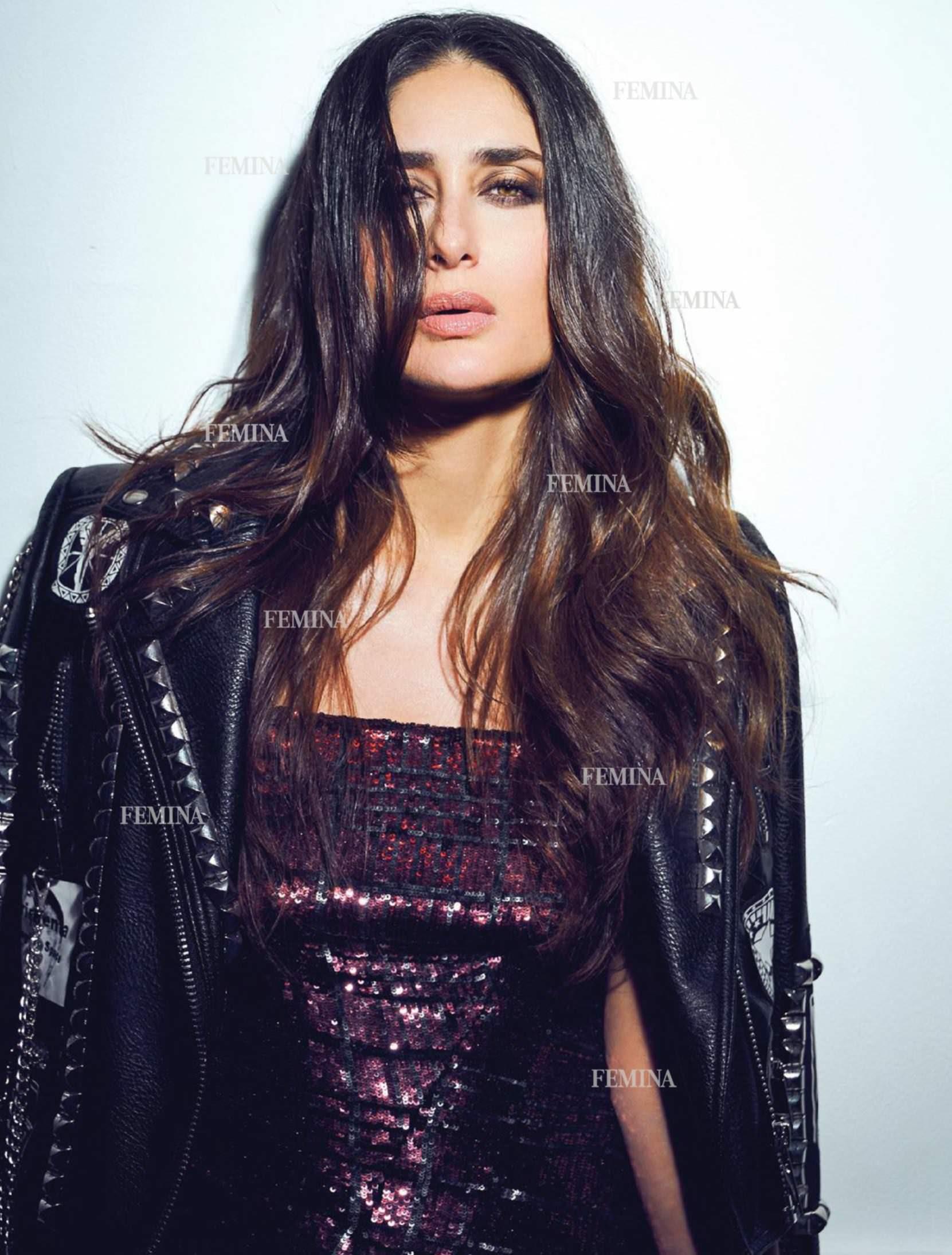 Kareena Kapoor Khan: 'I Am Not Active On Social Media But I Am Still All Over It'