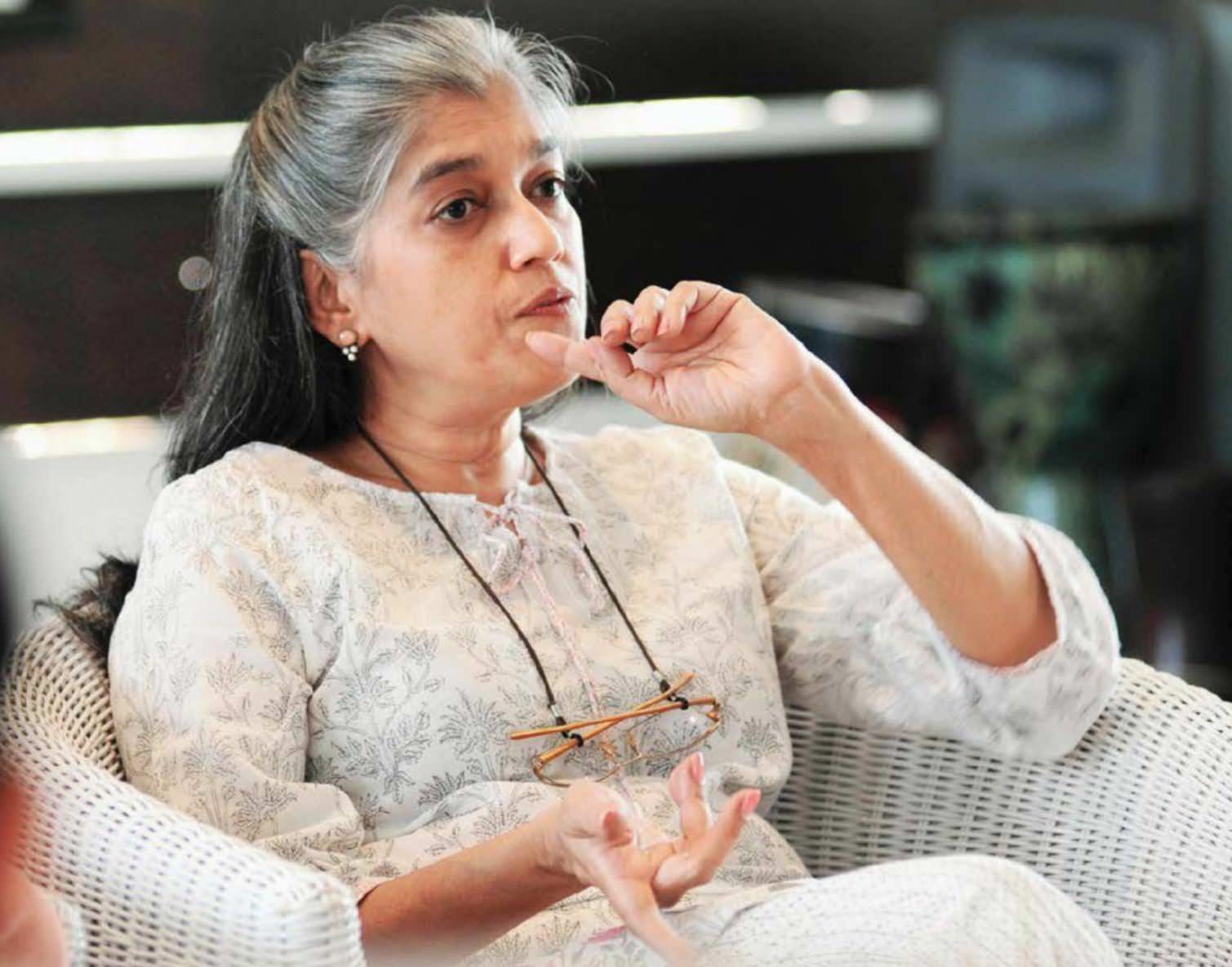 Ratna Pathak Shah- Master Of Her Craft