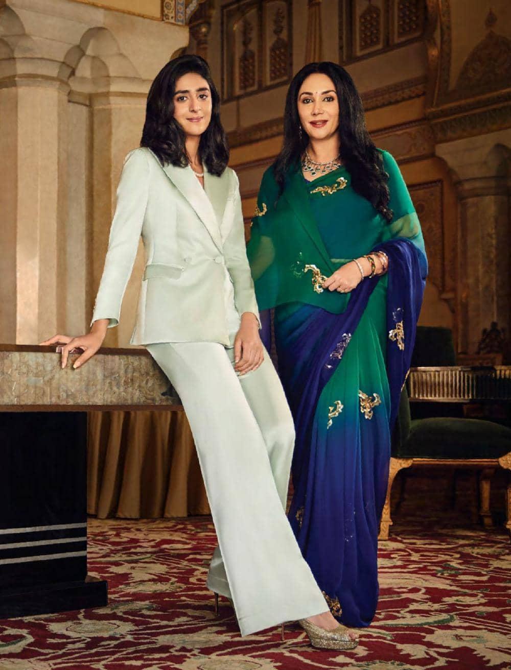 India's Most Beautiful Women Who Shine Through Their Souls