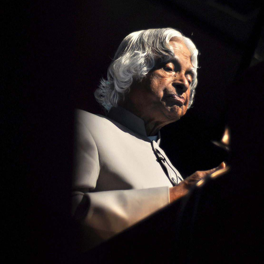 Abdul Kalam: Technologist To The Core