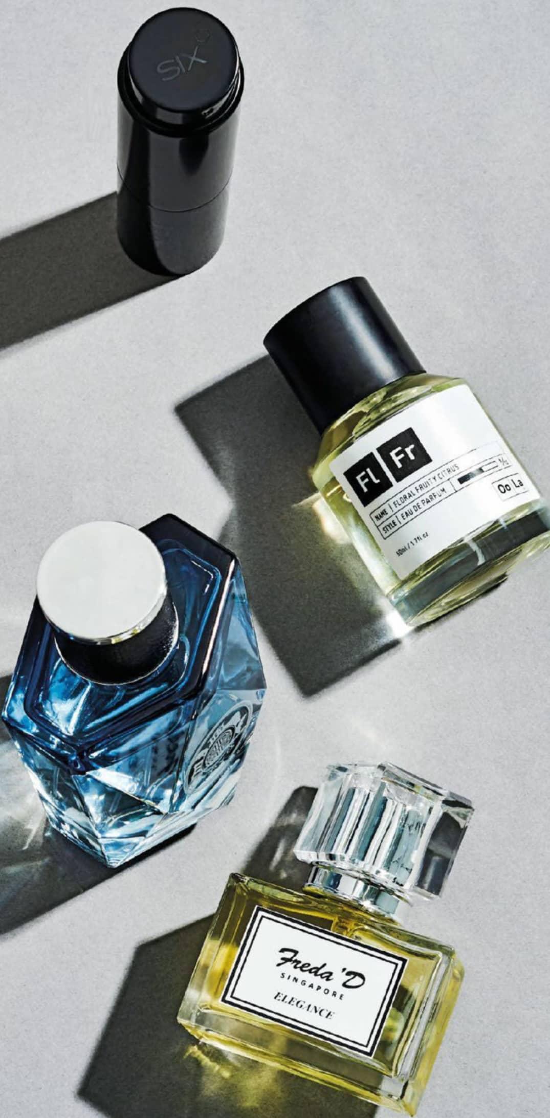 Home-Grown Artisanal Fragrances Worth A Whiff
