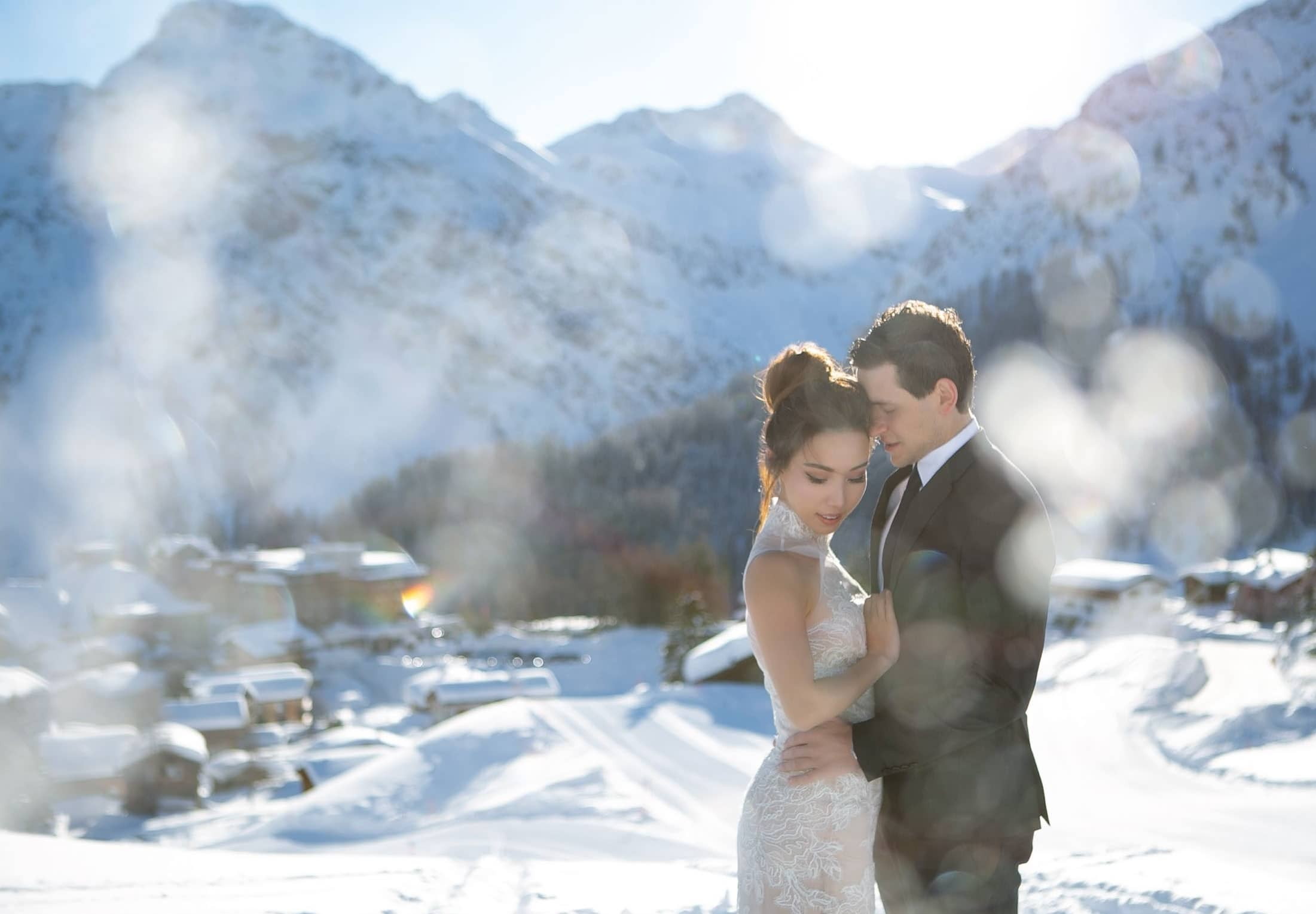 Alpine Romance
