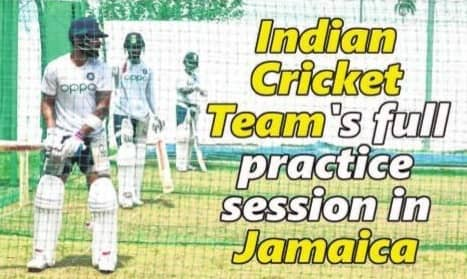 Focus On Pant As India Eye Another Clean Sweep