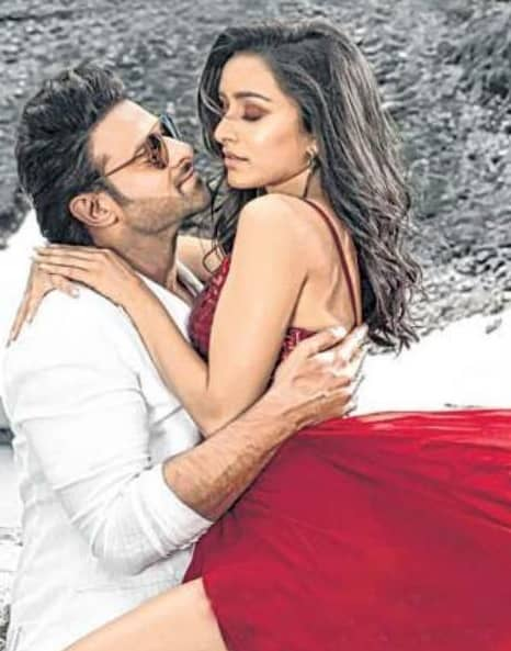 French Director Slams Saaho Makers