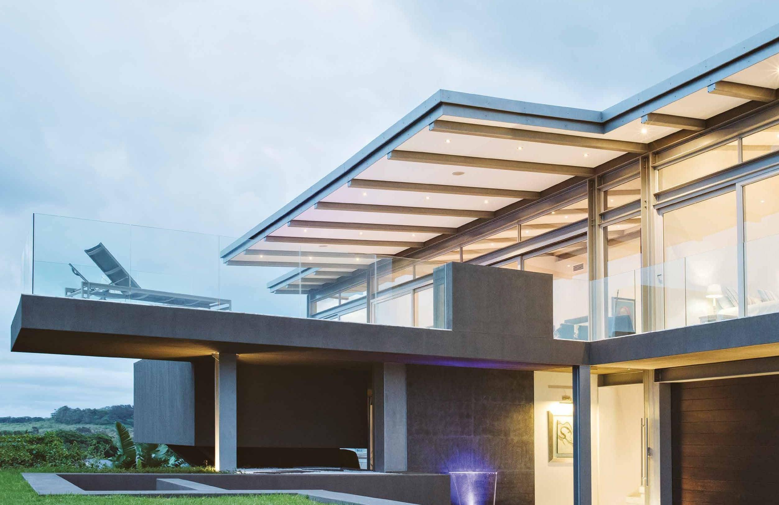 Future-Forward Homes