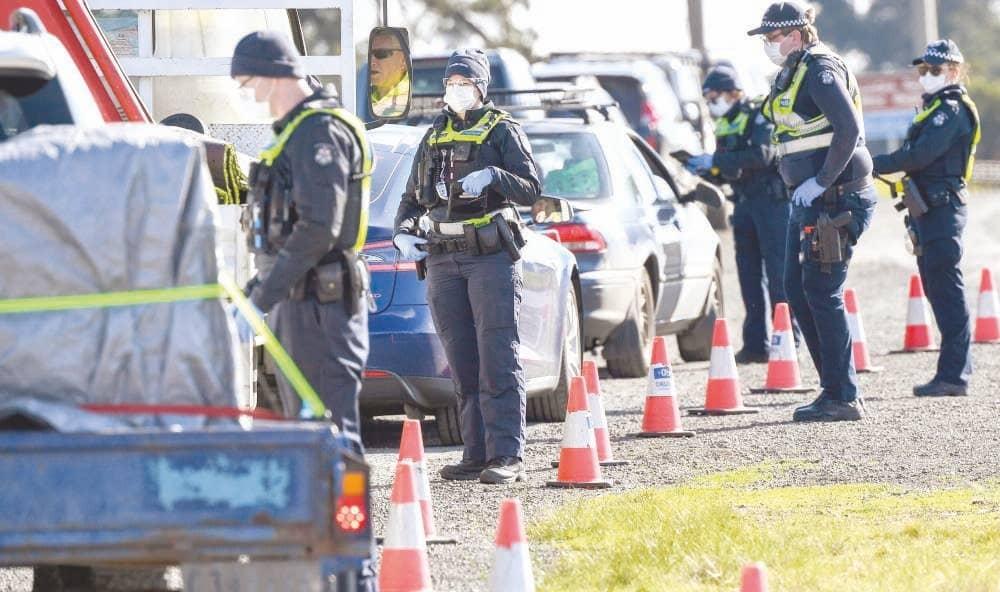 Millions under Australia lockdown as global virus cases hit 12m