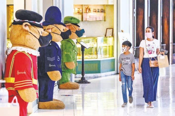 UAE issues decision on residency visas, fines