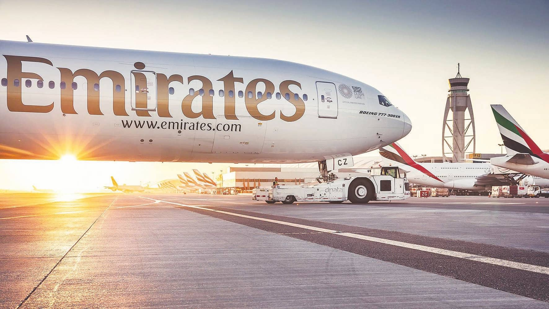 Emirates' flights to 5 Indian cities; UAE to renew visas