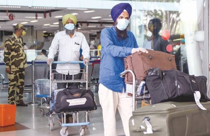 14-day quarantine a must for all returnees: NCEMA