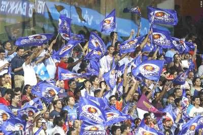 BCCI to invite tender for IPL title sponsorship after Vivo's suspension