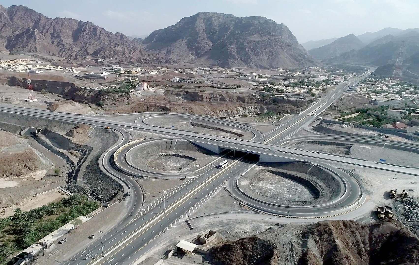 Development Projects Reshaping Future Of Sharjah's Eastern Region