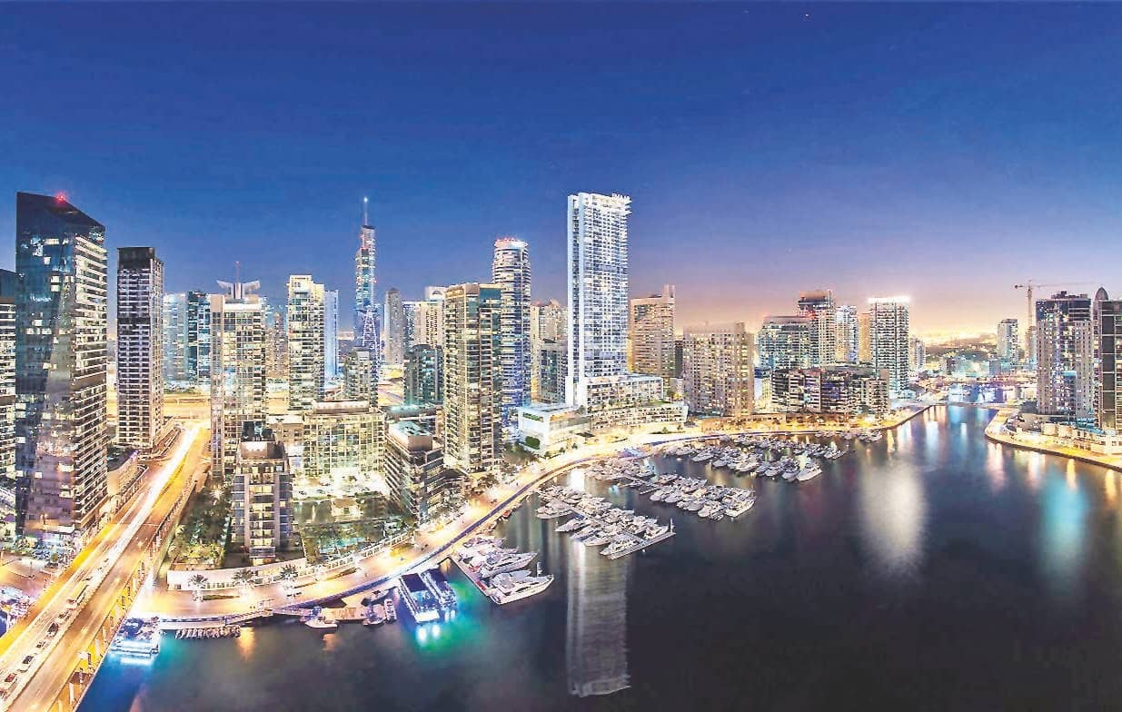 UAE companies report strong revenue growth in first half