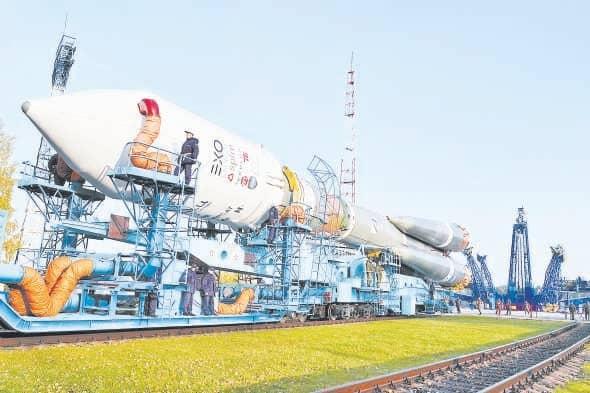 UAE to launch MeznSat tomorrow