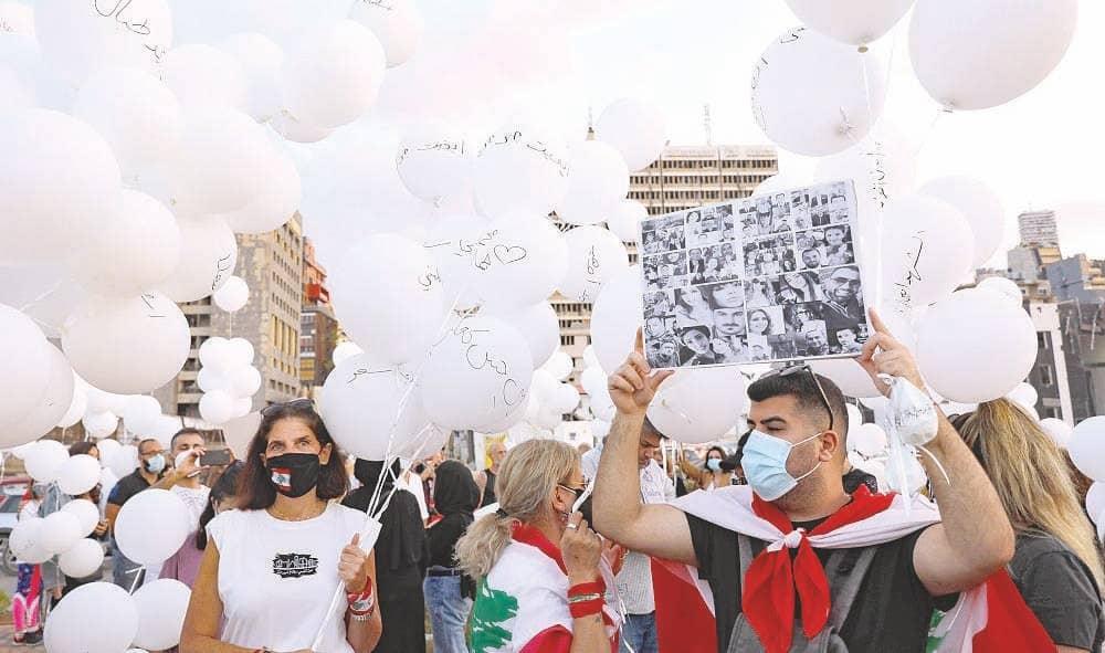 As coronavirus cases increase, Lebanon fears deterioration