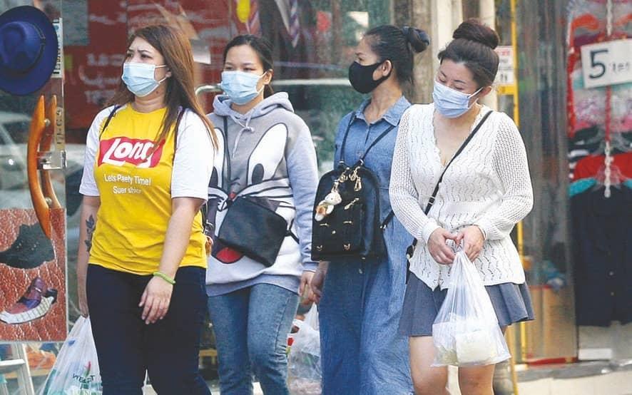 Green recovery in post-virus world taken up at GGGI meet