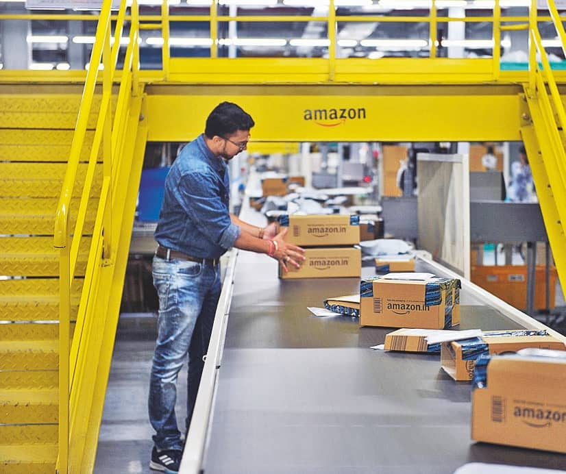 Size Stumps Sales Of Apparel Online