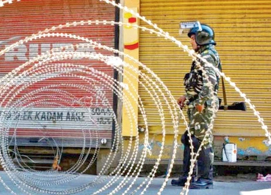 Govt Frees 3 Political Detainees In Kashmir